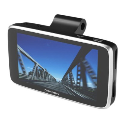 "Autokamera GoGEN CC 271 FULL HD, 2,7"""" displej, 1080P, SD slot"