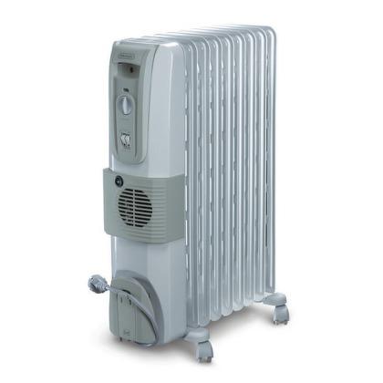 Olejový radiátor delonghi