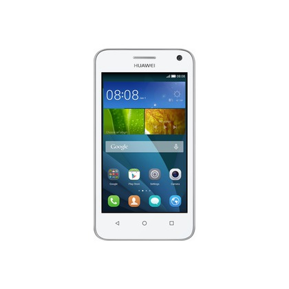Huawei Y360 DS White
