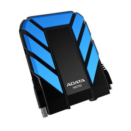 """HDD ext. 2,5"""""""" A-Data HD710 500GB - modrý"""