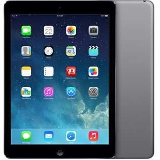 "Dotykový tablet Apple iPad mini 2 s Retina displejem 32 GB 7.9"""", 32 GB, WF, BT, iOS - šedý"