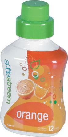 SodaStream Sirup Orange 500ml