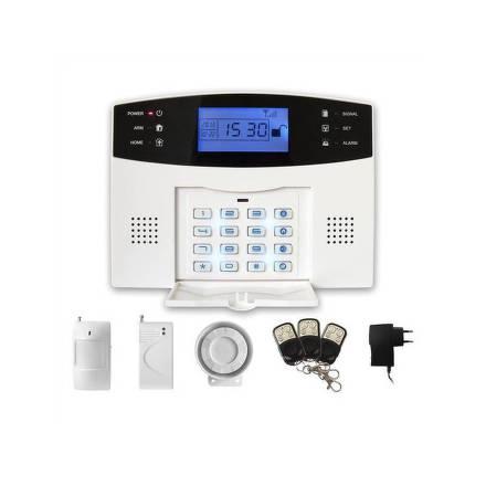 iGET Security M2B domovní alarm