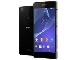 Sony Xperia Z2 D6503 Black