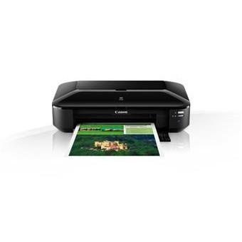 Tiskárna inkoustová Canon PIXMA iX6850 A3, 10str./min, 14str./min, 9600 x 2400, WF, USB