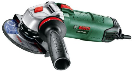 Bruska úhlová Bosch PWS 850-125