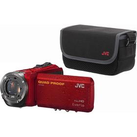 SADA JVC GZ R315R FULL HD + BRAŠNA