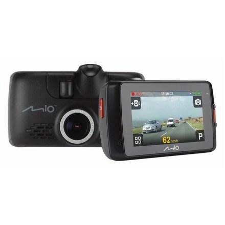 Autokamera Mio MiVue 638 Touch