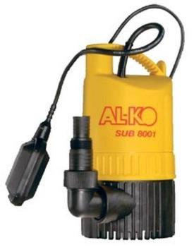 Čerpadlo kalové AL-KO SUB 8001
