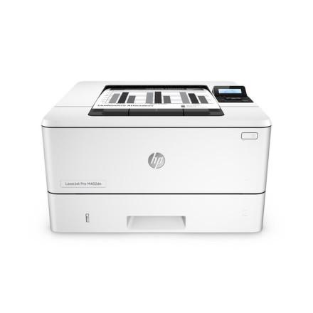 Tiskárna laserová HP LaserJet Pro 400 M402dn A4, 38str./min, 1200 x 1200, 128 MB, USB