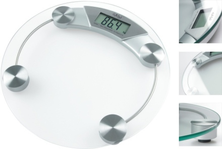 Váha osobní Gallet PEP 987 Colombes