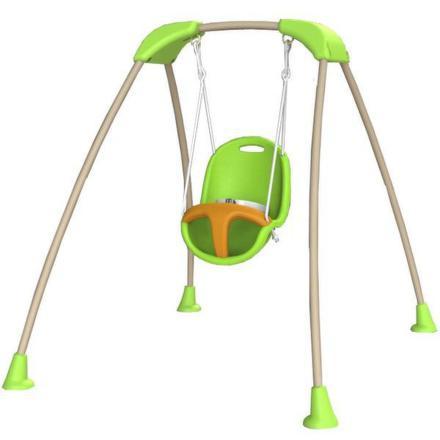Houpačka Trigano zelená