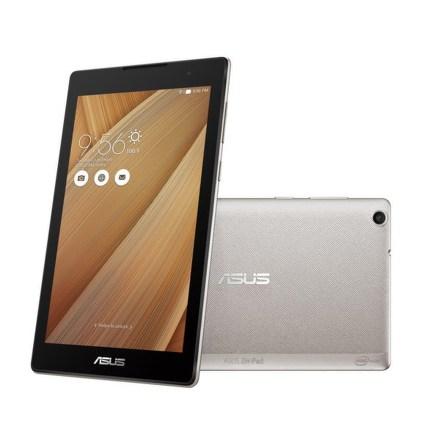 "Dotykový tablet Asus Zenpad C 7.0 16GB (Z170C) - metalická 7"""", 16 GB, WF, BT, GPS, Android 5.0"