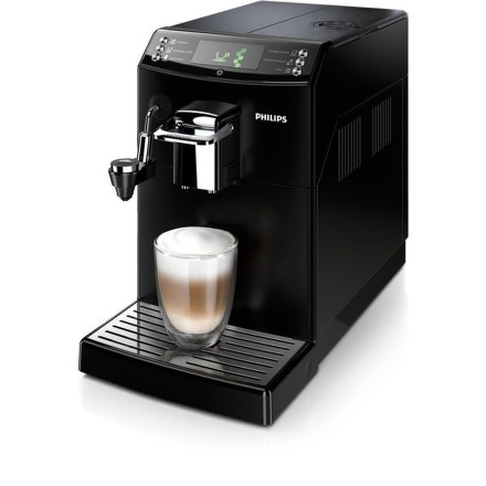 Espresso Philips HD8844/09 Series 4000