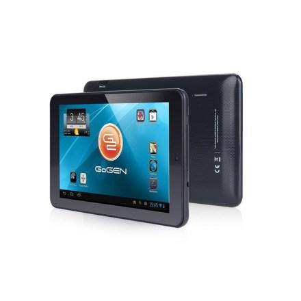"Dotykový tablet GoGEN TA 7650 QUAD, 7"""", 8 GB, WF, Android 4.4"