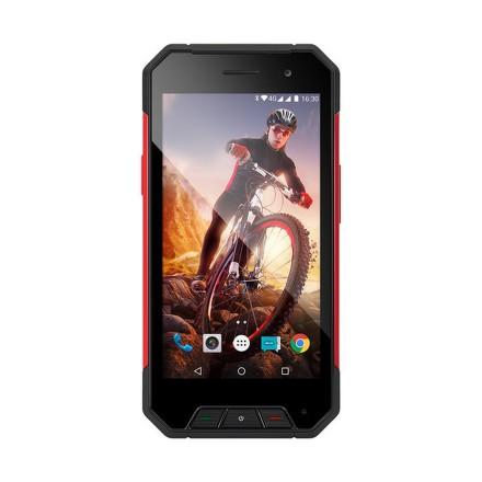 Mobilní telefon Evolveo STRONGPHONE Q7 LTE - černý