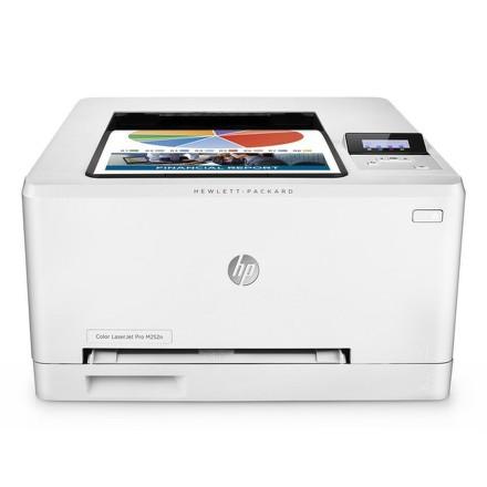 Tiskárna laserová HP LaserJet Pro M252n A4, 18str./min, 18str./min, 600 x 600, 128 MB, USB