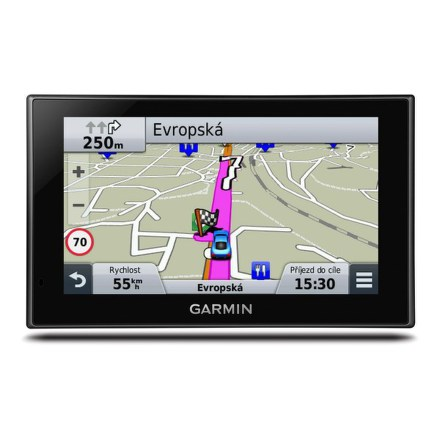 Navigace Garmin Nuvi 2789T Lifetime Europe45