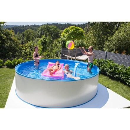 Bazén Intex New Splasher Secure průměr 3,50 x 0,90 m