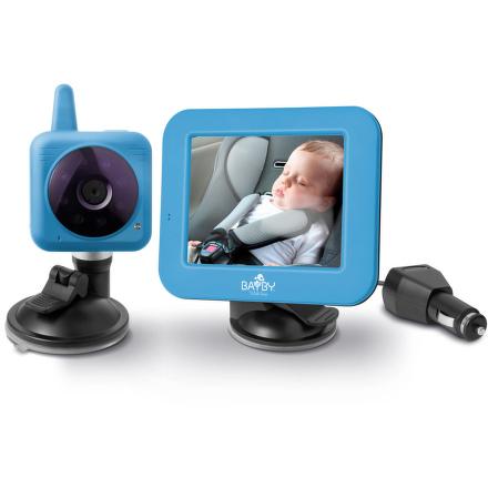 Digital video auto chůva BAYBY BBM 7030