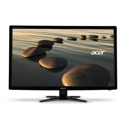 """Monitor Acer GN246HLBbid 24"""""""",LED, TN, 1ms, 100000000:1, 350cd/m2, 1920 x 1080,"""