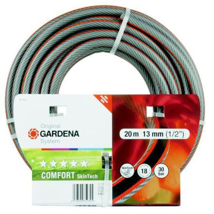 "Hadice Gardena SkinTech Comfort 1/2"""" 20 m bez armatury"