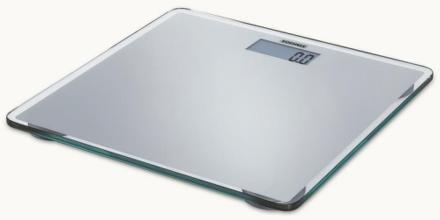 Váha osobní Soehnle 63538 Slim Silver