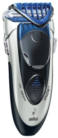 Braun Series Z-Z50