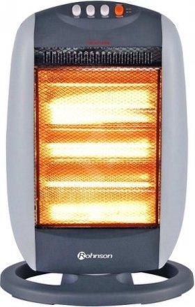 Rohnson R 023 halogenové topení