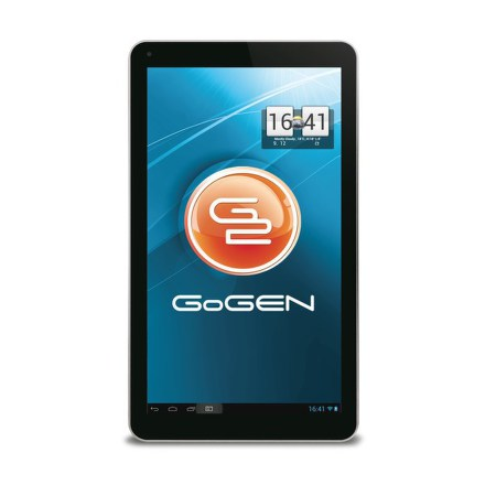"Dotykový tablet GoGEN TA 11500 QUAD, 10,1"""", 8 GB, WF, Android 4.4"