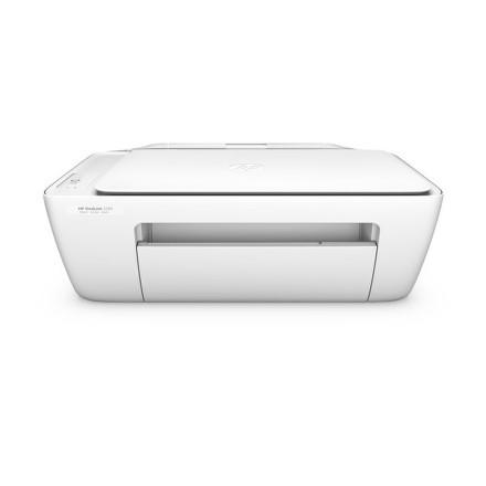 Tiskárna multifunkční HP Ink Advantage 2130 A4, 7str./min, 5str./min, 1200 x 1200, USB - bílá