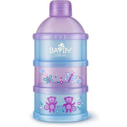 Zásobník na sušené mléko BAYBY BBA 6409