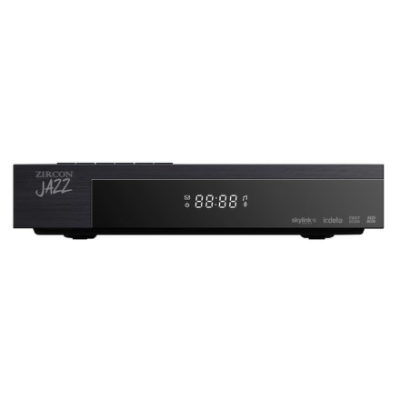 Zircon JAZZ HD Skylink Ready satelitní přijímač