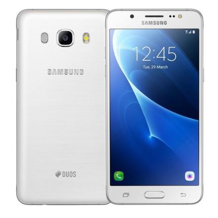 Mobilní telefon Samsung Galaxy J5 2016 (J510F) Dual SIM - bílý