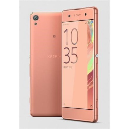 Mobilní telefon Sony Xperia XA (F3111) - Rose Gold