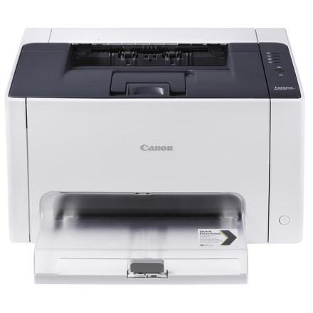 Tiskárna laserová Canon i-SENSYS LBP7010C A4, 16str./min, 4str./min, 600 x 600, 16 MB, USB