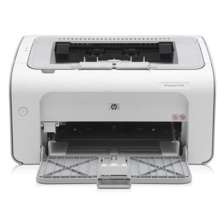 Tiskárna laserová HP LaserJet Pro P1102 A4, 18str./min, 600 x 600, 2 MB, USB