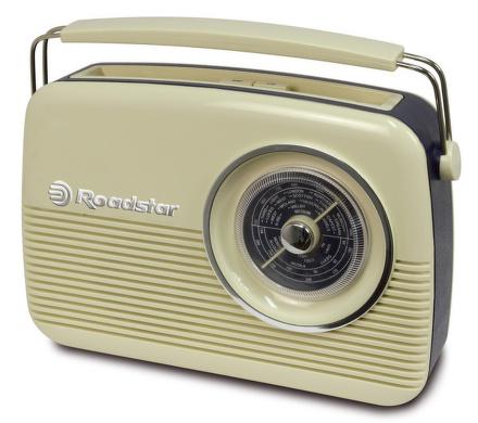 Roadstar TRA 1957CR
