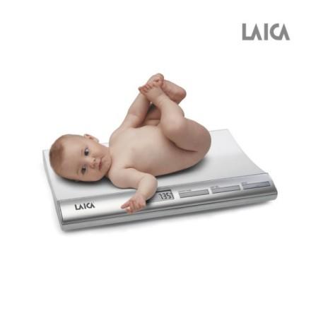 Laica PS3001 kojenecká váha