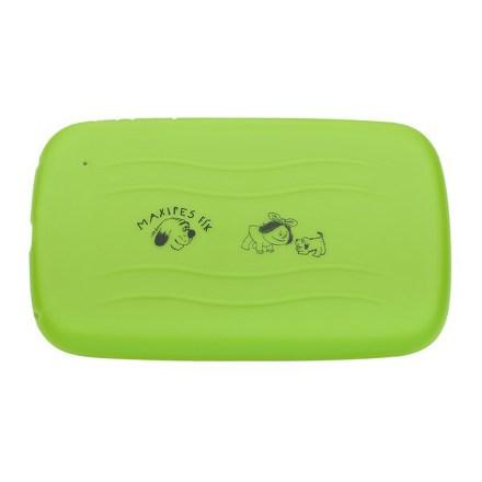 Pouzdro na tablet GoGEN Maxipes Fík MAXI KAPSA 7 G - zelené