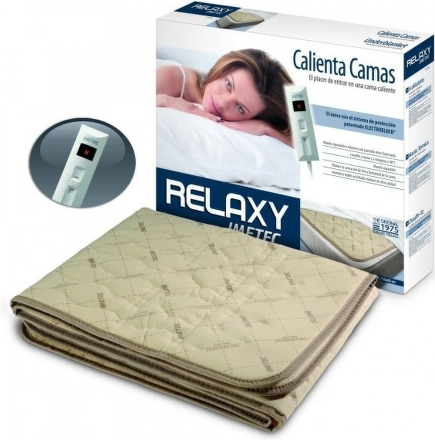 Imetec 6113C Relax Poly Single
