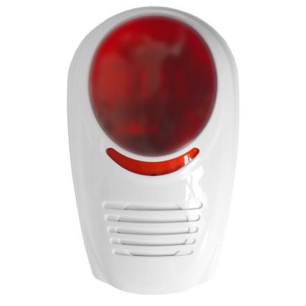 Alarm iGET P11 SECURITY - venkovní siréna