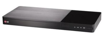 Blu-ray přehrávač LG BP640
