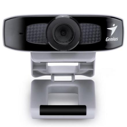 Webkamera Genius FaceCam 320 - černá