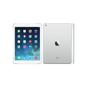 "Dotykový tablet Apple iPad Air Wi-Fi Cell 16 GB 9.7"""", 16 GB, WF, BT, 3G, Apple iOS - stříbrný"