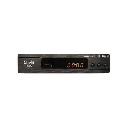 ALMA T1700 DVB-T PVR USB