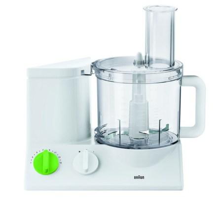 Kuchyňský robot Braun FP 3020