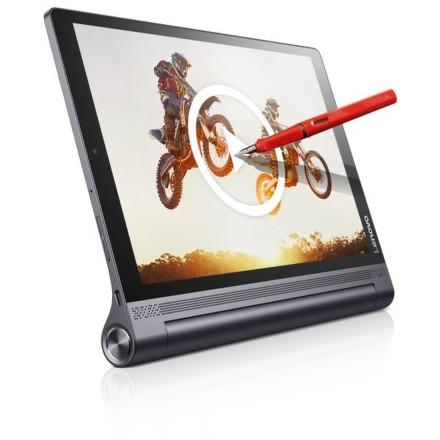 """Dotykový tablet Lenovo Yoga Tab 3 Pro 10 LTE 10.1"""""""", 32 GB, WF, BT, 3G, GPS, Android 5.1 - černý"""