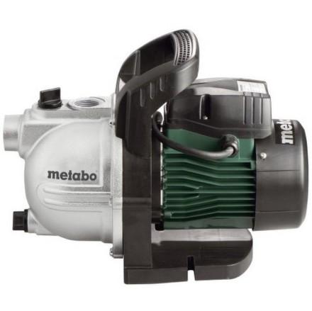 Čerpadlo zahradní Metabo P 4000 G
