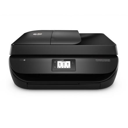 Tiskárna multifunkční HP Ink Advantage 4675 A4, 9str./min, 6str./min, 1200 x 1200, 64 MB, duplex, USB - černá